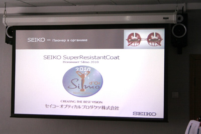 Продукция марки SEIKO имеет много наград